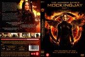 The Hunger Games : Mockingjay (part I)