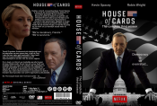House Of Cards - Seizoen 3