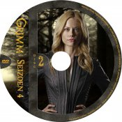 Grimm - Seizoen 4 - Disc 2
