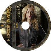 Grimm - Seizoen 4 - Disc 1