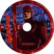 Daredevil - Seizoen 1 - Disc 2