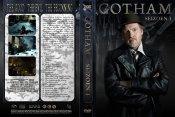 Gotham - Seizoen 1 - 14mm