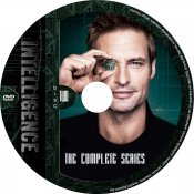 Intelligence - Complete Series - Disc 2