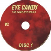 Eye Candy - The Complete Series - Disc 1