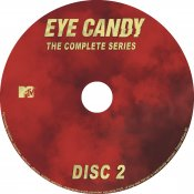 Eye Candy - The Complete Series - Disc 2