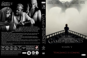 Game Of Thrones - Season 5 - 14mm