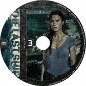 The Last Ship - Seizoen 2 - Disc 3