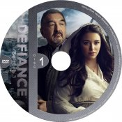 Defiance - Seizoen 3 - Disc 1