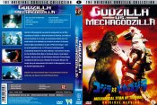 Godzilla - Versus Mechagodzilla
