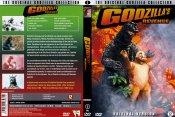 Godzilla - Godzilla's Revenge