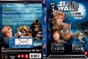 Star Wars - Ewok Adventures