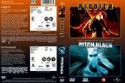 Pitchblack / Riddick