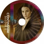 Continuum - Seizoen 4 - Disc 1