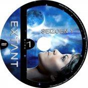 Extant - Seizoen 1 - Disc 1