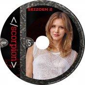 Scorpion - Seizoen 2 - Disc 5