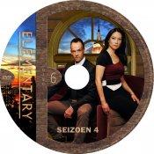 Elementary - Seizoen 4 - Disc 6