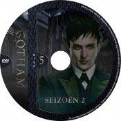 Gotham - Seizoen 2 - Disc 5