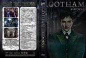 Gotham - Seizoen 2 - 14mm