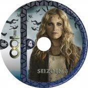 The 100 - Seizoen 3 - Disc 4