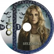 The 100 - Seizoen 3 - Disc 1