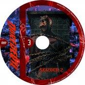 Daredevil - Seizoen 2 - Disc 3