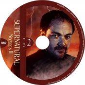 Supernatural - Seizoen 11 - Disc 2