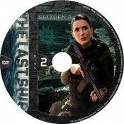 The Last Ship - Seizoen 3 - Disc 2