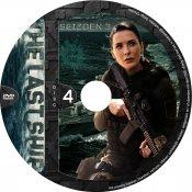The Last Ship - Seizoen 3 - Disc 4