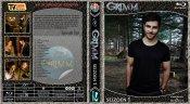 Grimm - Seizoen 1 - 15mm