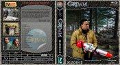 Grimm - Seizoen 2 - 15mm
