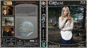 Grimm - Seizoen 3 - 15mm