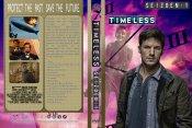 Timeless - Seizoen 1 - 14mm