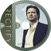 Rectify - Seizoen 4 - Disc 3