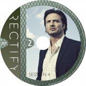 Rectify - Seizoen 4 - Disc 2