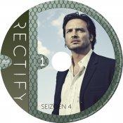Rectify - Seizoen 4 - Disc 1