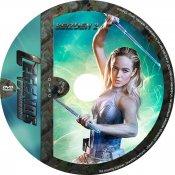 Legends Of Tomorrow- Seizoen 2 - Disc 3