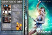 Legends Of Tomorrow- Seizoen 2 - 14mm