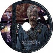 Vikings - Seizoen 4 - Disc 6