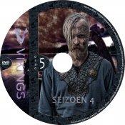 Vikings - Seizoen 4 - Disc 5