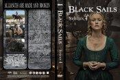 Black Sails - Seizoen 4 - 14mm