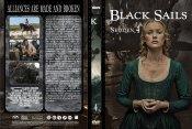 Black Sails - Seizoen 4 - 14mm Spanning Spine