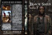 Black Sails - Seizoen 3 - 14mm Spanning Spine