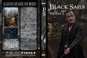 Black Sails - Seizoen 1 - 14mm Spanning Spine