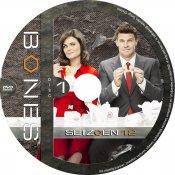 Bones - Seizoen 12 - Disc 1