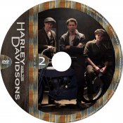 Harley And The Davidsons (miniserie) - Disc 2
