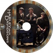 Harley And The Davidsons (miniserie) - Disc 1