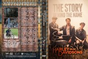 Harley And The Davidsons (miniserie)