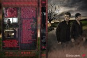 The Vampire Diaries - Seizoen 7 - 14mm - Spanning Spine