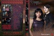 The Vampire Diaries - Seizoen 6 - 14mm - Spanning Spine
