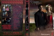 The Vampire Diaries - Seizoen 5 - 14mm - Spanning Spine